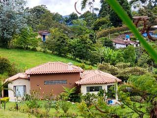 Casa en venta en Santa Ana con Jardín...