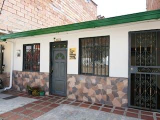 Casa en venta en El Porvenir con Jardín...
