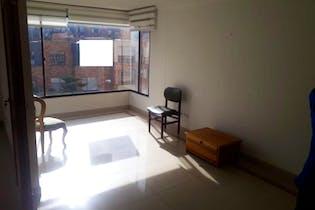 Apartamento en venta en Vía La Calera con acceso a Gimnasio