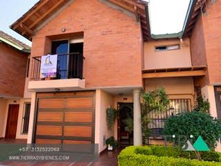 Casa en venta en San Antonio De Pereira de 3 hab. con Jardín...