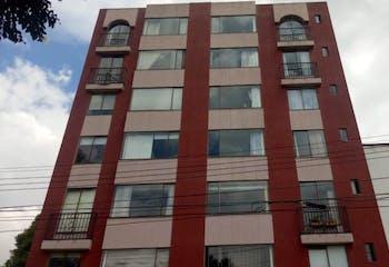 Apartamento en venta en San Luis, 37m²