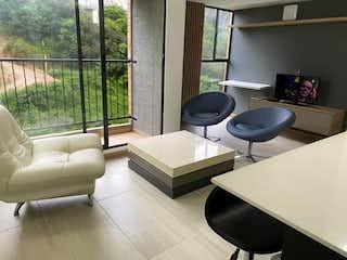 Apartamento en venta en Vía Marinilla de 2 habitaciones