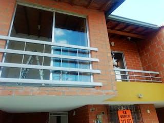 Casa en venta en El Porvenir, 150m² con Jardín...