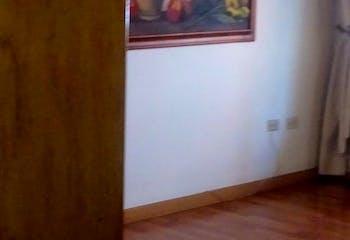 Apartamento En Venta En Bogota Lisboa Country, Con 3 Habitaciones-128mt2