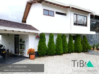 Casa en venta en El Tablazo con Jardín...