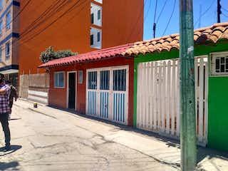 Casa en venta en Santa Rosita, 135m²