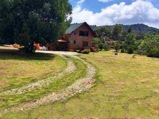 Casa en venta en Sector Central 2594m² con Jardín...