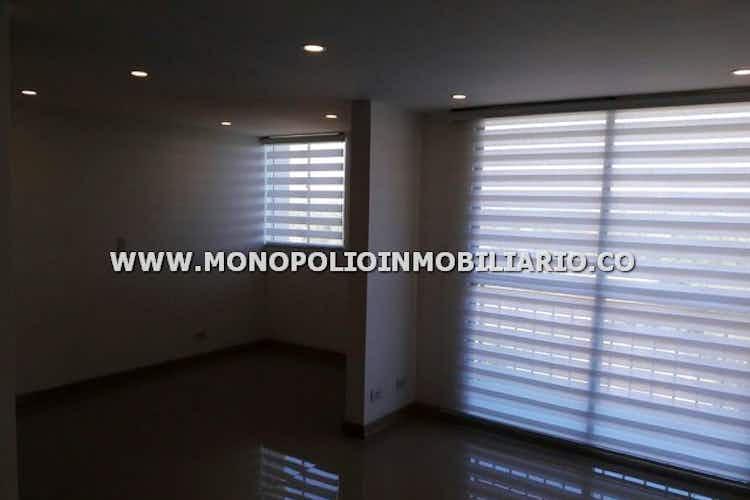 Portada Apartamento en Rionegro, Antioquia - Dos alcobas