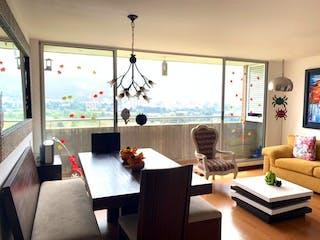 Se Vende Apartamento en La Alameda