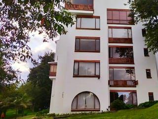 Apartamento en venta en Barrio Niza de 169m²