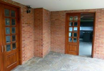 Casa en venta en Fonquetá de 4 hab. con Solarium...