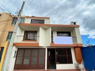 Casa en venta en Fonquetá de 4 hab.
