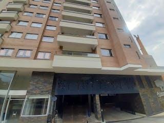 Apartamento en venta en Calasanz con acceso a Gimnasio