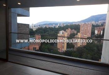Apartamento en venta en Loma De Benedictinos, 97m² con Zonas húmedas...
