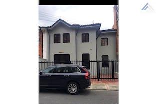 Casa en venta en Quinta Camacho de 5 alcobas
