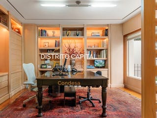 Chapultepec Heights Residence, Casa en venta en Lomas De Chapultepec 400m² con Bbq...