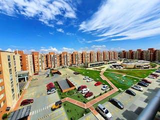 Apartamento en venta en Serrezuela de 3 hab. con Piscina...