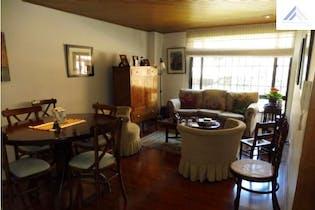 Apartamento en venta en La Cabrera de 1 alcoba
