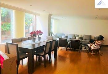 Apartamento en venta en San Patricio, 163m²