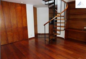 Apartamento en Venta con 63m2, 1 Habitacion en Rosales.