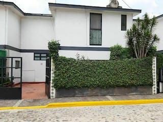 Casa En Venta Colonia Ciudad Jardin Alcaldía De Coyoacán