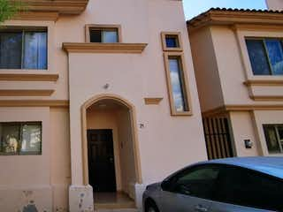 VIlla California, Coto San Diego Casa