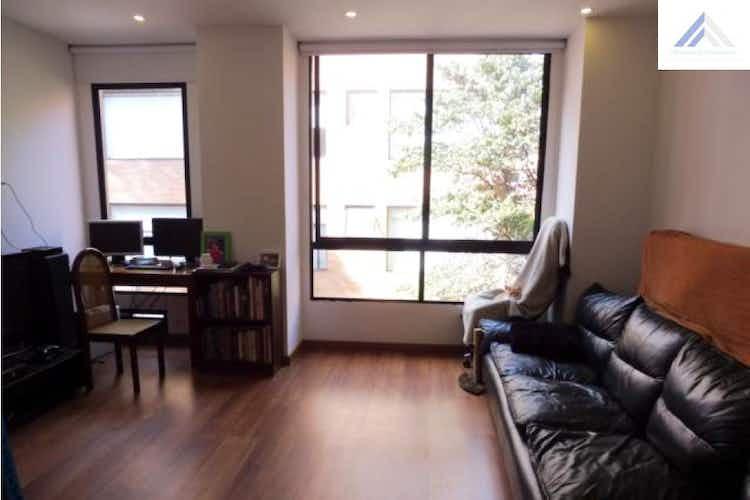 Portada Apartamento en Chico-Rosales, con una Habitación - 58 mt2.