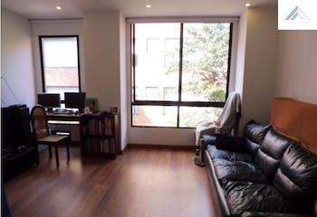 Apartamento en Chico-Rosales, con una Habitación - 58 mt2.