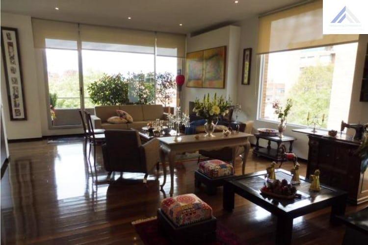 Portada Apartamento en Venta en Chicó- 3 alcobas