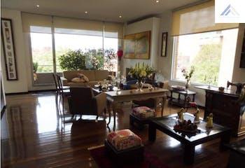 Apartamento en venta en La Cabrera de 3 habitaciones