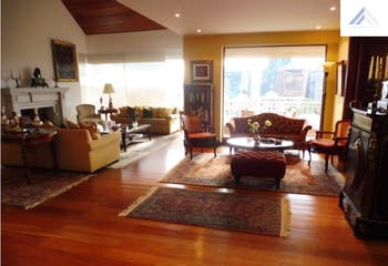 Apartamento en venta en Barrio Usaquén de 4 alcobas