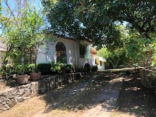 Acogedora casa de un piso en venta San Andrés Totoltepec