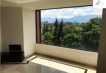 Apartamento en venta en Los Lagartos de 2 hab.