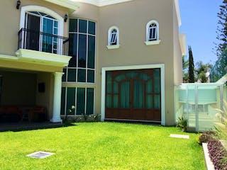 Residencia en venta en puerta de hierro