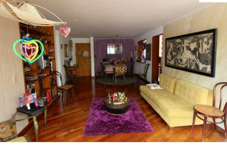 Portada Apartamento en venta en Bella Suiza, 96mt con terraza