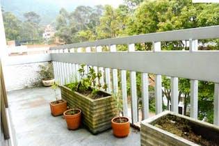 Apartamento en venta en Rosales con acceso a Jardín