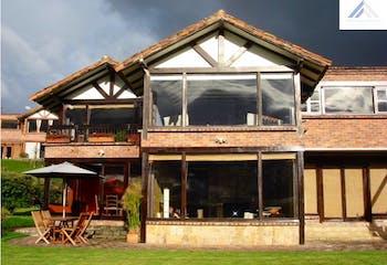Casa Venta Yerbabuena-3 alcobas