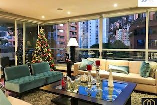 Apartamento en venta en El Retiro de 550m² con Bbq...
