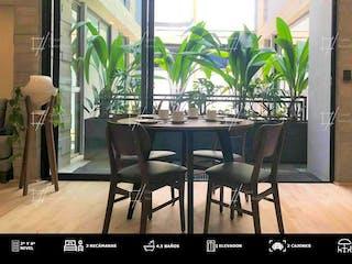 Estrena Departamento con Terraza y Roof Garden Privado