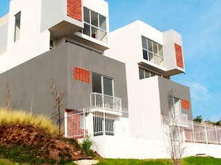 TOWN HOUSSE COLINAS DE SAN ISIDRO