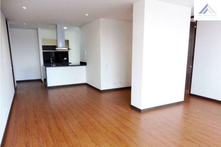 Portada Apartamento en Venta en Cedritos, 2 Habitaciones