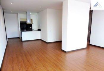 Apartamento en venta en Contador de 2 hab. con Bbq...
