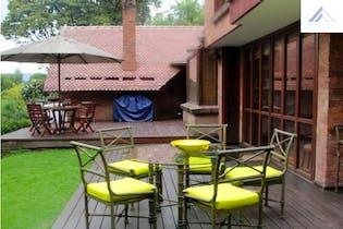 Casa en venta en Colinas De Suba, 74m² con Jardín...