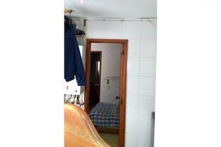 Apartamento en venta en Chicó Navarra, 184m²