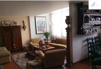 Apartamento en venta en Santa Ana Occidental de 3 habitaciones