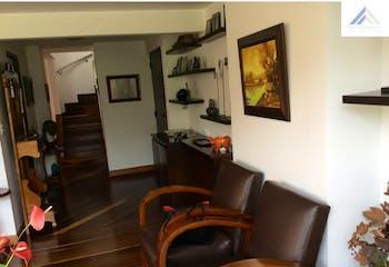 Apartamento en venta en Santa Paula de 2 hab. con Solarium...