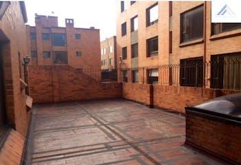 Apartamento Venta San Patricio- 3 alcobas