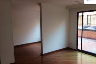 Apartamento en venta en Chicó Navarra de 144m² con Gimnasio...