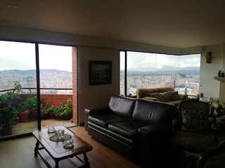 Apartamento en venta en Bosque De Pinos, 178m²