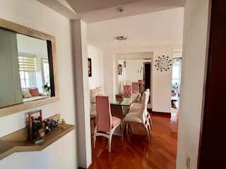 Venta apartamento Ciudad Salitre, Bogotá